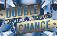 """L'offre """"double chance"""" sur la 1ère journée de Ligue des Champions de Winamax : jusqu'à 100€ offerts"""