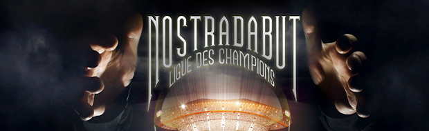 Promotion Nostradabut de Winamax.fr