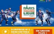 PSG/Bordeaux sur PMU : Des places pour Paris/OM et des invitations pour rencontrer les joueurs en jeu