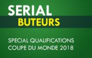 Matchs de qualifications pour la Coupe du Monde 2018 le 5 et 6 septembre sur Unibet : Jusqu'à 200€ offerts