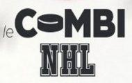 Misez en combiné sur la reprise de la NHL avec France Pari du 12 au 14 octobre : Jusqu'à 50€ offerts
