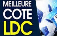 Misez sur la Ligue des Champions avec NetBet jusqu'au 23 novembre : 2 places pour les 1/8 de finale à gagner