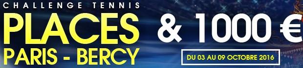 Pariez sur le tennis en octobre avec NetBet.fr