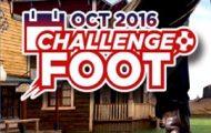 Pariez sur le foot du 6 au 23 octobre avec Betclic et gagnez une partie du jackpot de 10.000 € mis en jeu