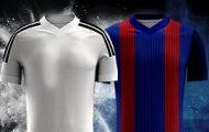 Pariez sur le Clasico espagnol FC Barcelone-Real Madrid le samedi 3 décembre avec Winamax