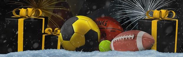 Vos paris sportifs vous rapportent jusqu'à 100 € sur Bwin en décembre