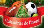 Gagnez un cadeau par jour sur NetBet du 1er décembre au 1er janvier avec le Calendrier de l'Avent 2016