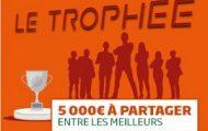 Pariez sur la 6ème journée de LdC et d'Europa League avec PMU : 5.000€ à partager pour les 100 meilleurs