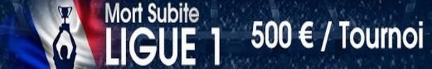 Le Tournoi Mort Subite sur la Ligue 1 avec NetBet