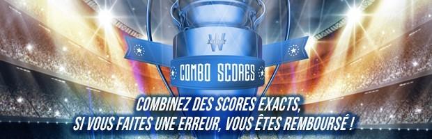 Pariez en combiné sur la Ligue des Champions avec Winamax les 6 et 7 décembre