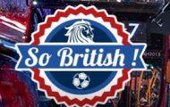 """Pariez sur le Boxing Day avec Betclic : 5 euros offerts aux 3.000 premiers parieurs de l'offre """"So British"""""""