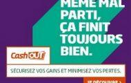 Maîtrisez vos paris sportifs avec l'option Cash Out de PMU.fr : Profitez du retrait anticipé de vos gains