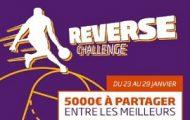 Pariez sur la NBA avec PMU du 22 au 29/01 : 50€ offerts si vous faites partie des 100 meilleurs