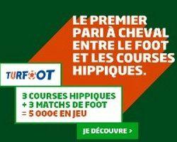 PMU.fr vous propose les grilles Turfoot
