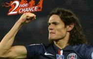 Pariez en Seconde Chance PMU sur les 1/8 de finale de Coupe de France les 28/02 et 01/03