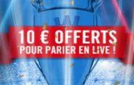 Pariez sur la 1ère mi-temps de City/Monaco en LdC avec Winamax : 10€ offerts pour miser sur la seconde