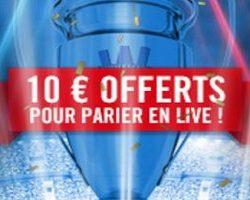 Misez avec WInamax sur le huitième de finale aller de la Champions League City/Monaco