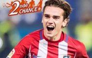 Seconde Chance PMU pour les huitièmes de finale de la Ligue des Champions les 21 et 22 février 2017