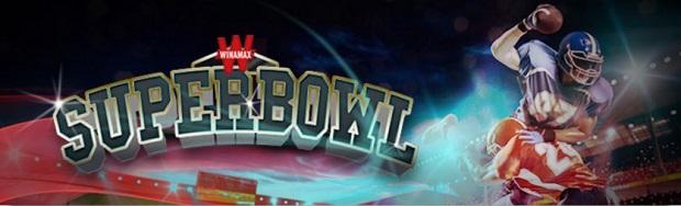 Bonus de 5€ à gagner sur Winamax à l'occasion du Super Bowl 2017