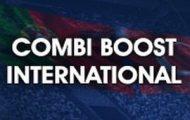 Pariez en combiné sur les matchs internationaux de foot avec NetBet en mars : Jusqu'à 50% de gains en plus