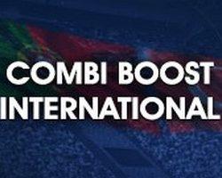 NetBet vous propose son offre Combi Boost sur le foot