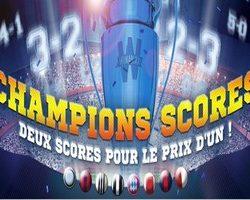 20€ offerts sur le Ligue des Champions par Winamax les 14 et 15 mars