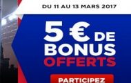 Misez en Live sur les 1/4 de finale de la FA Cup avec Betclic.fr et recevez 5 euros offerts