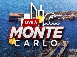 Misez sur le tournoi de Monte-Carlo avec Betclic tennis