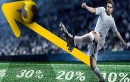 Le bonus MultiCash sur Bwin.fr : Boostez les gains de vos paris combinés jusqu'à 50%