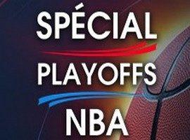 NetBet vous propose de parier sur les Playoffs de NBA