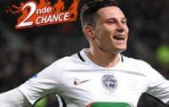 Offres Seconde Chance sur PMU pour Angers/Guingamp et PSG/Monaco des 25 et 26 avril 2017