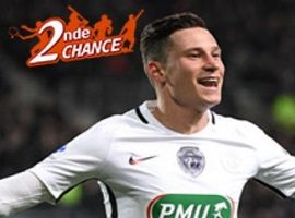 Deux offres Seconde Chance pour les demi-finales de la Coupe de France sur PMU
