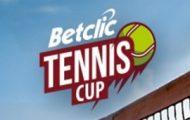 Pariez sur Roland-Garros 2017 avec Betclic : Un grand challenge durant toute la quinzaine avec 20.000€ en jeu