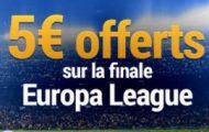 Pariez sur le score exact d'Ajax Amsterdam/Manchester United en finale de Ligue Europa avec France-Pari.fr