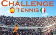 Challenge tennis de France Pari du 8 au 21 mai 2017 : 3.000€ mis en jeu sur les tournois de Madrid et Rome