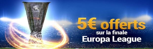 5€ offerts pour Ajax Amsterdam-Manchester United sur France Pari