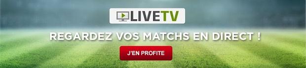 6 sports avec le service de streaming live de Betclic