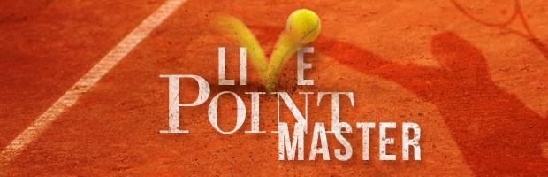 100€ mis en jeu par match du Masters 1.000 de Rome avec Winamax