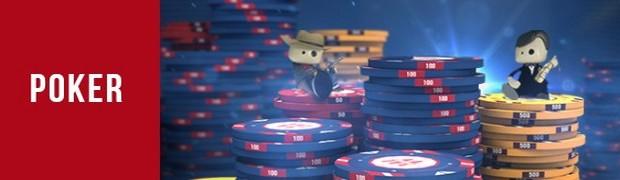 Découvrez l'app poker de Winamax