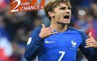 Pariez en Seconde Chance PMU sur France/Angleterre le 13/06 : Vos pertes remboursées jusqu'à 100 euros