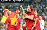 Pariez en live sur l'Euro féminin avec ZEbet : 10% de vos pertes remboursées tout au long de la compétition