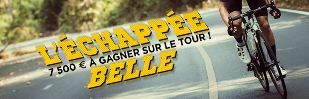 7.500€ mis en jeu sur le Tour de France 2017 par Winamax