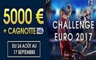 Pariez sur l'Euro 2017 de volley et basket avec NetBet : 5.000€ + des points NB à partager