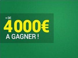 Dotation de 200€ par jour à partager sur Unibet pour le challenge puncheur de la Vuelta