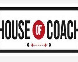 ZEbet vous propose son offre House of Coach