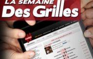 Semaine des Grilles sur Winamax : 3.000€ à partager + 5€ remboursés du 16 au 22 octobre 2017