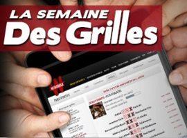 Offre spéciale grilles combinées du 16 au 22/10 sur Winamax
