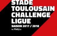 """Gagnez des cadeaux avec le """"Stade Toulousain challenge Ligue"""" sur PMU pour la saison 2017/2018"""