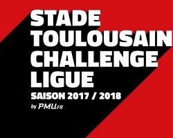 PMU vous porpose le Challenge Stade Toulousain du PMU