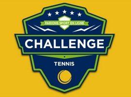 Empochez jusqu'à 1.500€ à l'occasion des Masters de tennis sur Londres avec ParionsSport